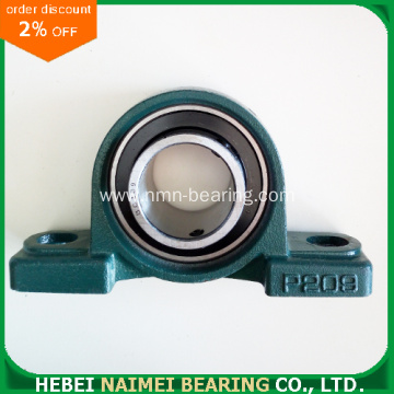 45MM Pillow Block Bearings UCP209